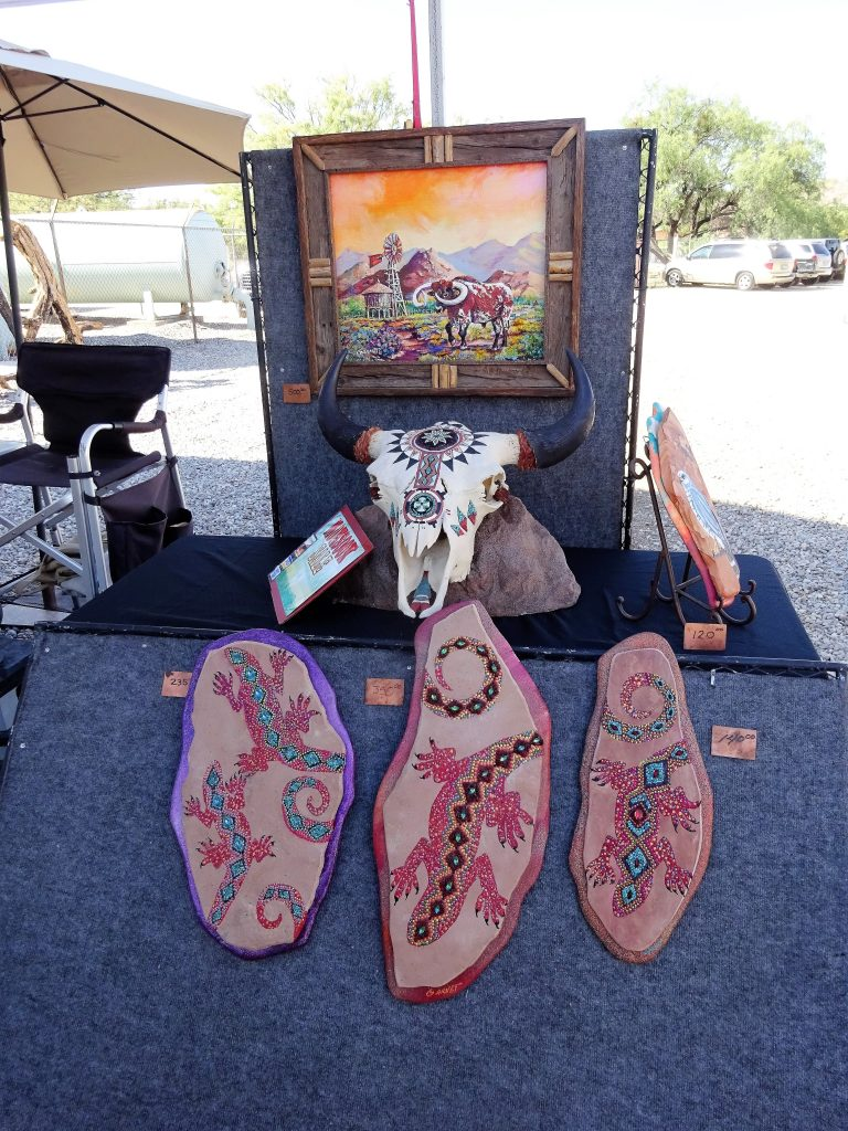 Tucson Farmers Market: Rincon Valley Farmers and Artisans Market - Blossoming Widow : One of the friendliest Farmers Markets here in Tucson. You can find fresh produce, eggs, meat, prepared foods, baked goods and also at this Farmers Market there are beautiful hand crafted artwork by local Artisans