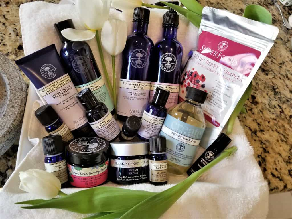 How To Get Your Own Neal's Yard Remedies Because I'm Not Sharing! : Become an Independent Consultant for NYR Organic and be proud to offer your customers safe and effective products, sustainably-sourced organic ingredients that has no parabens, non-GMO, no mineral oils, no synthetic fragrances and no other 'nasties'.