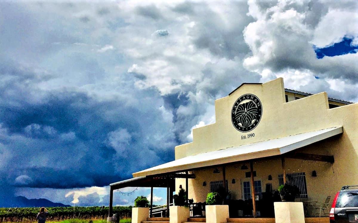 Callaghan Vineyards Estate