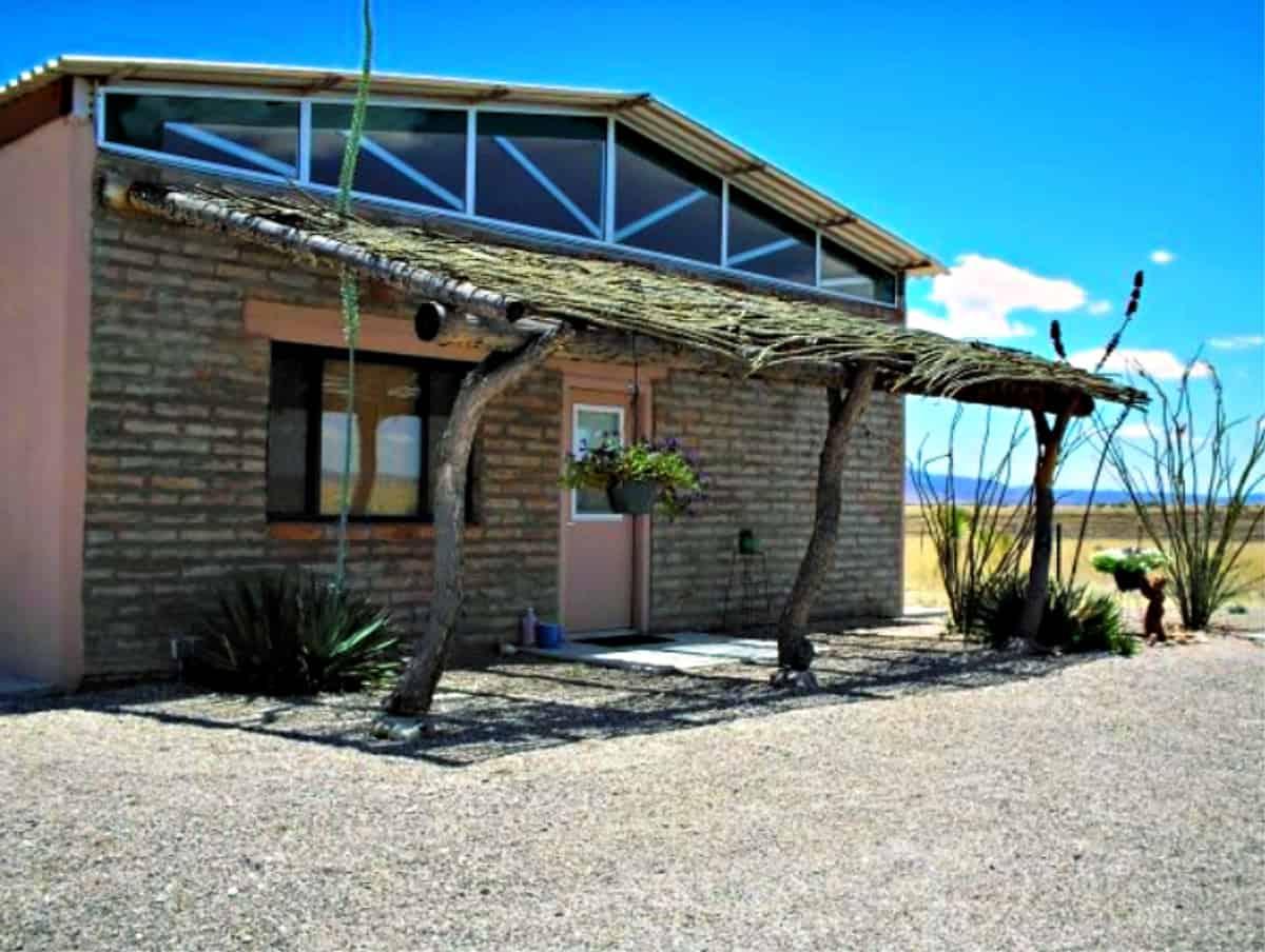 Rancho Milagro B&B Art Studio