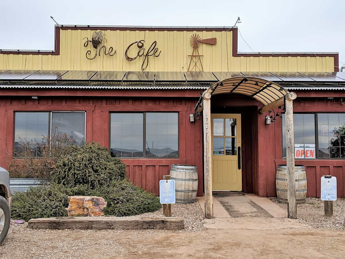 The Cafe-Pukle's Place front