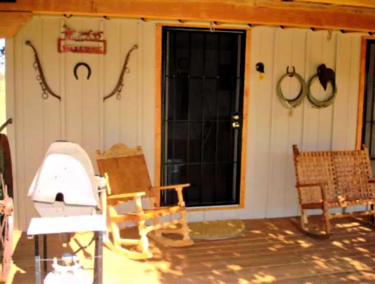 Xanadu Ranch Horse lovers room