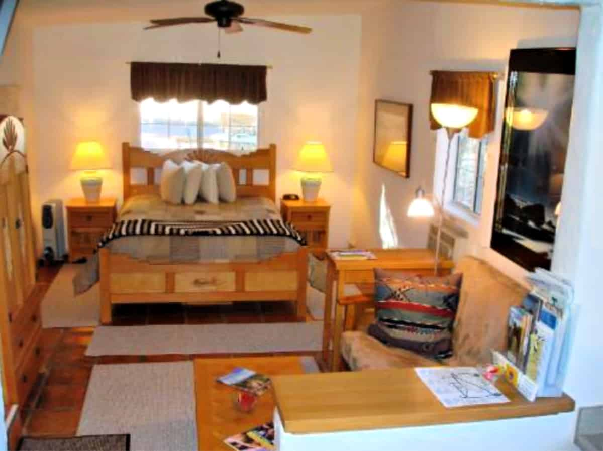 Xanadu Ranch Bedroom