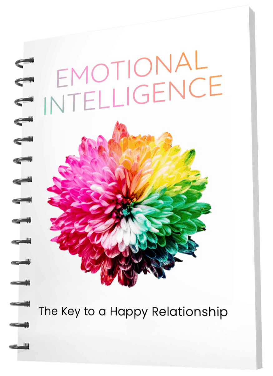 Emotional Intelligence Spiral bound book